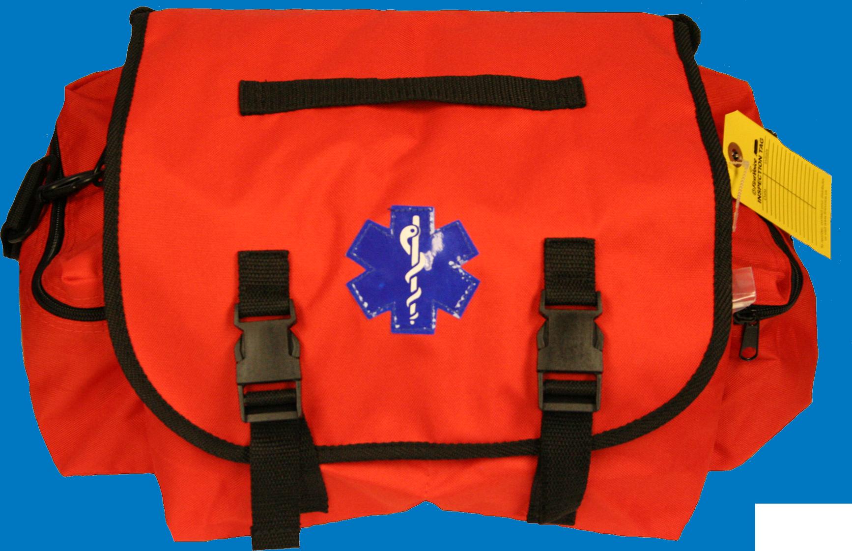 FV825 Responder Bag