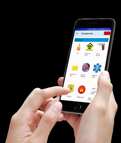 EMMA-emergency-management-mobile-app